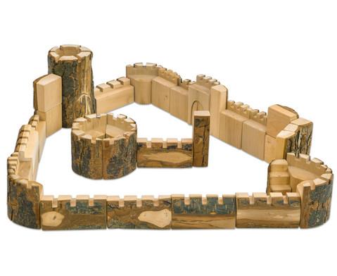 Burg Camelot 35-teilig