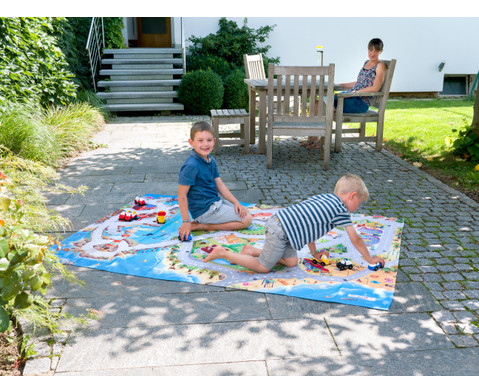 Spiel-Tischdecke Kuestenlandschaft-6