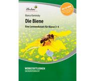 Lernwerkstatt: die Biene