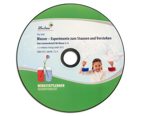 Lernwerkstatt Wasser - Experimente zum Staunen und Verstehen-11