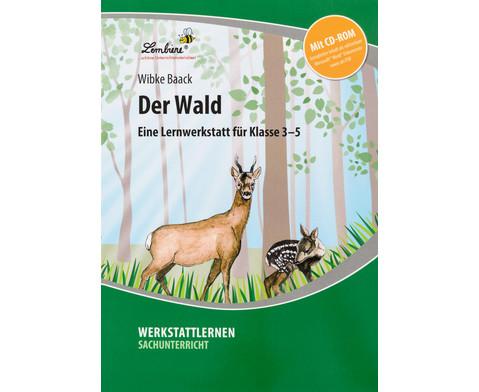 Lernwerkstatt Der Wald-7