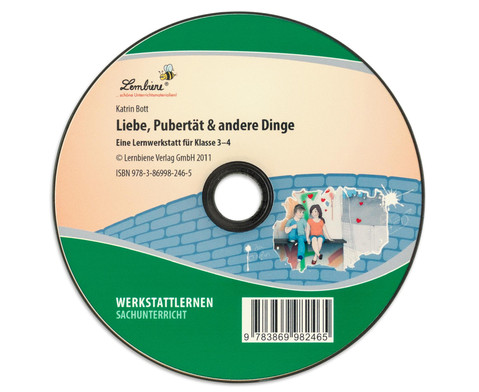 Lernwekstatt Liebe Pubertaet  andere Dinge-9