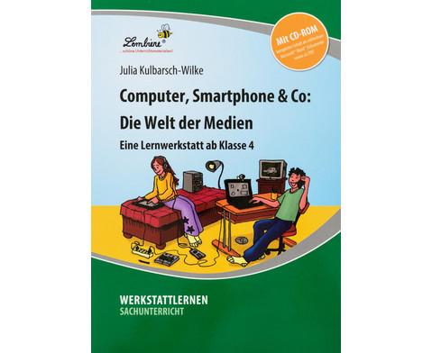Lernwerkstatt Computer Smartphone  Co-5