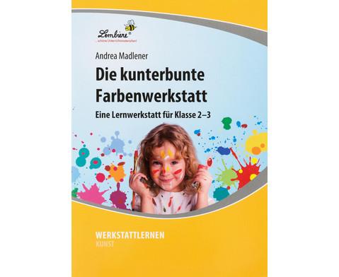 Lernwerkstatt Die kunterbunte Farbenwerkstatt-6