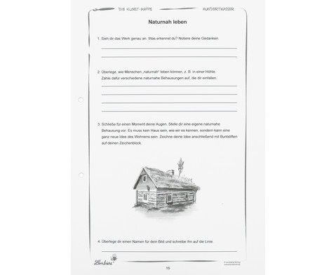 Die Kunst-Mappe Hundertwasser-7