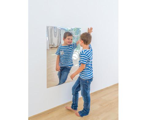 Selbstklebender Spiegel auf Rolle-4