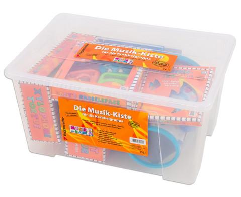 Die Musik-Kiste fuer die Krabbelgruppe 8-tlg-4