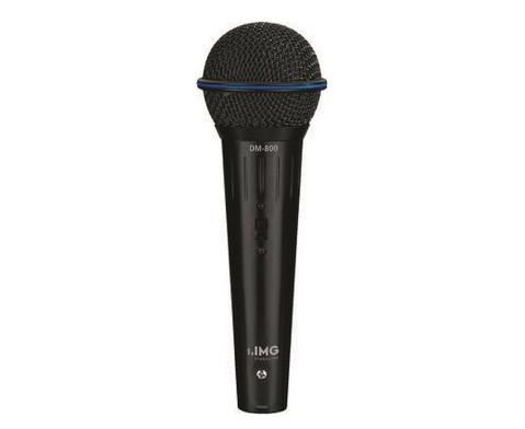 Dynamisches Mikrofon DM-800-3