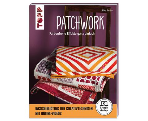Buch Patchwork