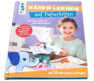 Buch: Nähen lernen auf Papierbägen