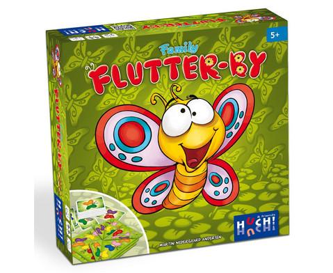 Family Flutter-By - Faltspiel-1
