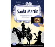 Sankt Martin, Geschichte für das Schattentheater