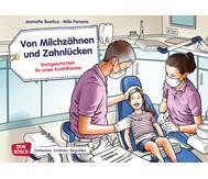 Bildkarten: Von Milchzähnen und Zahnlücken