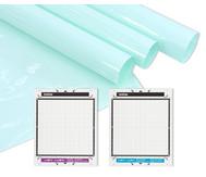 ScanNCut-Matten für Papier- und Stoffschnitte