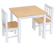 Kinder-Sitzgruppe, 3-tlg.