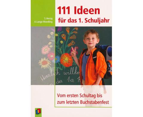 111 Ideen fuer das 1 Schuljahr-1