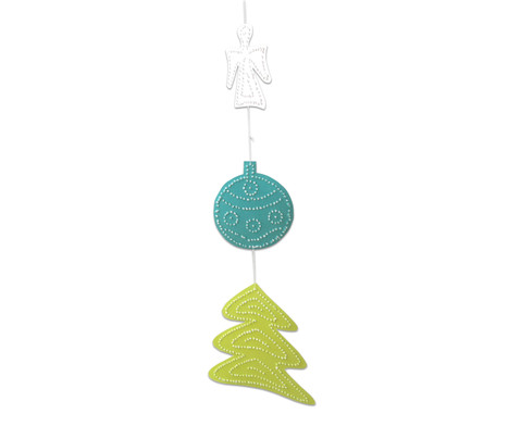Prickelmotive Weihnachten 10 Stueck-1