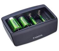 Varta Batterieladegerät