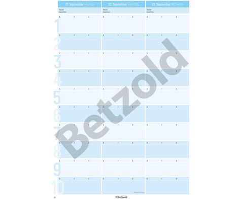 Betzold Schulplaner 2018-2019-10