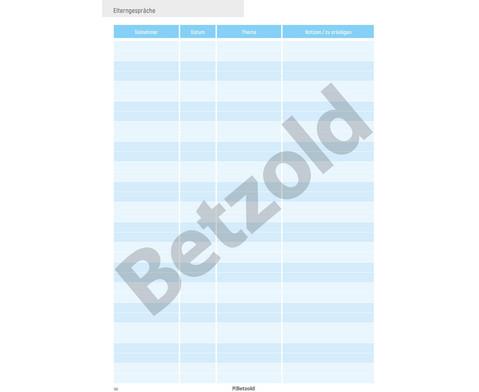 Betzold Schulplaner 2018-2019-14