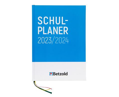 Betzold Schulplaner 2019-2020