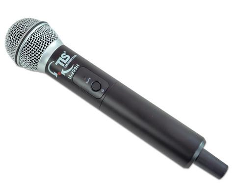 TLS Handmikrofon