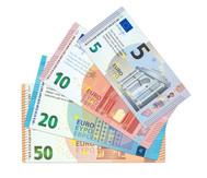 50 Euro, Ergänzungssatz
