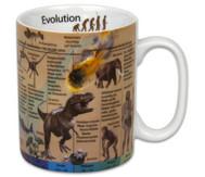 Wissensbecher Evolution