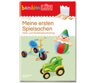 bambinoLÜK - Spielsachen