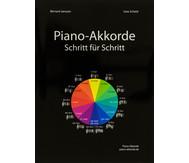 Buch Piano-Akkorde