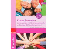 Klasse Teamwork, Praxisbuch mit CD