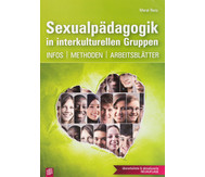 Buch: Sexualpädagogik in interkulturellen Gruppen