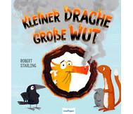 Buch: Kleiner Drache - große Wut