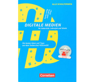 Digitale Medien - Die besten Ideen und Tipps aus dem Twitterchat #EDchatDE