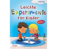 Buch: Leichte Experimente für Kinder