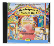 Hereinspaziert - Manege frei! CD