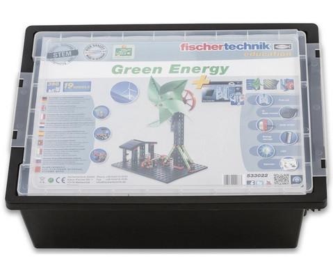 Baukasten gruene Energie - fischertechnik-2