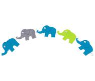 Elefanten-Parade