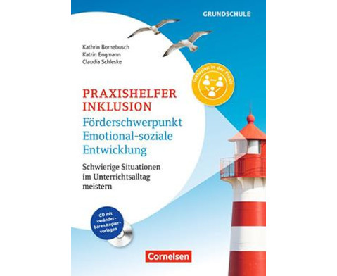 Praxishelfer Inklusion - Foerderschwerpunkt Emotional-soziale Entwicklung