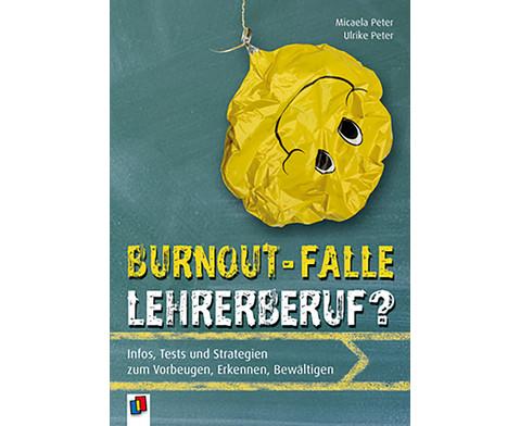 Burnout-Falle Lehrerberuf-1
