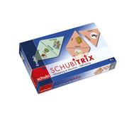 SCHUBITRIX English - Shopping & Weather, Travelling