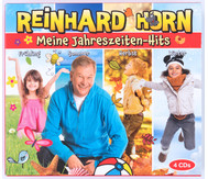 CD - Meine Jahreszeiten-Hits