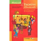 Buch - Hallo und Tschüss Musicals