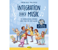 Buch: Integration durch Musik