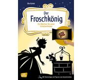 Der Froschkönig - Schattentheater-Set