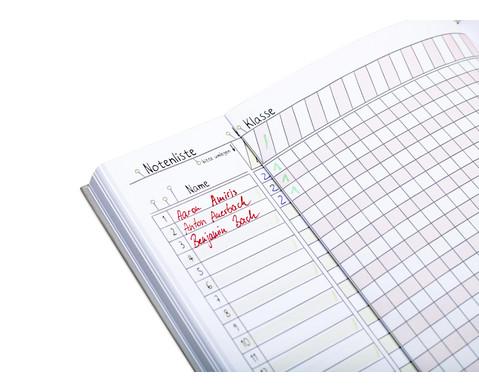 Betzold Design-Schulplaner 2019-2020 Hardcover DIN A4 Plus-9