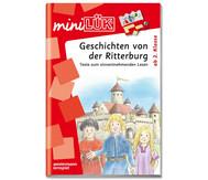 miniLÜK Geschichten von der Ritterburg