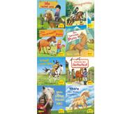 Pferde-Freundschaften, Pixi 8er-Set