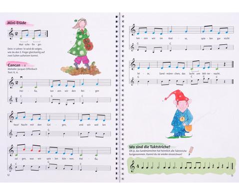 Buntes Geigenwunderland Band 3-4