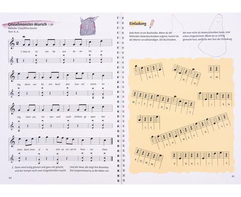 Buntes Geigenwunderland Band 3-6